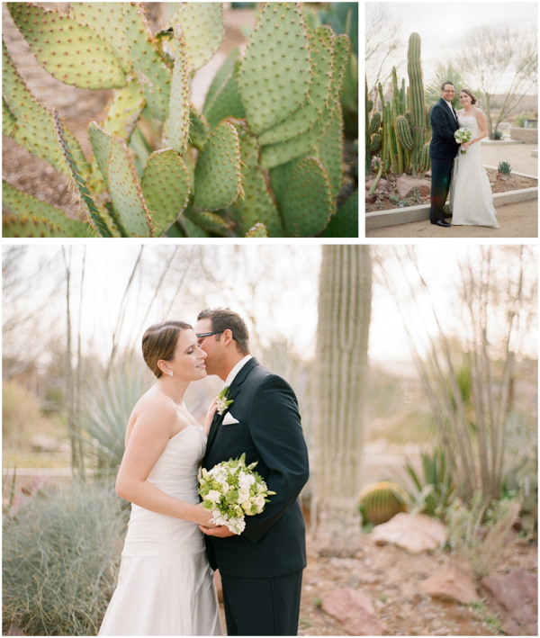 Green Springs Preserve Wedding Las Vegas | Gaby J Photography
