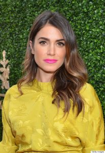 NEW YORK, NY - MARCH 10: Actress Nikki Reed attends Gold Bunny Celebrity Auction Raising Awareness For Autism at Gramercy Park Hotel on March 10, 2015 in New York City. (Photo by Slaven Vlasic/Getty Images)